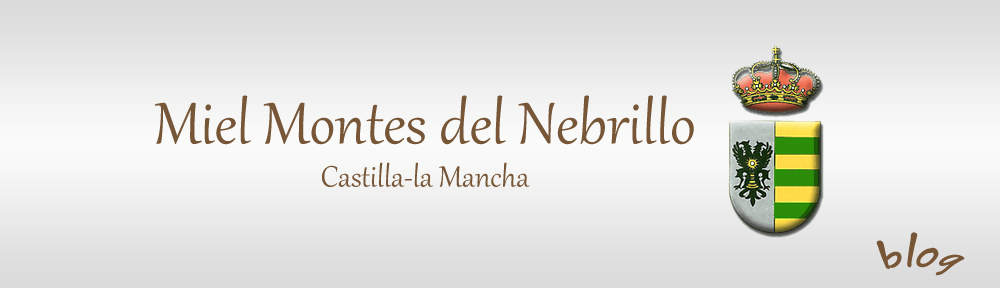Miel Montes del Nebrillo
